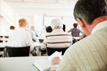 Vorbereitung auf den Ruhestand In-House Seminar